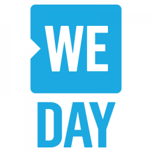 We Day Event london