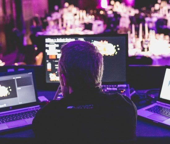 Event Lighting Hire and uplighters