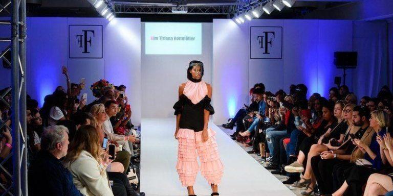 Fashions finest av company London