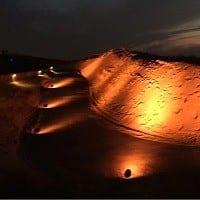 Astera LED Light