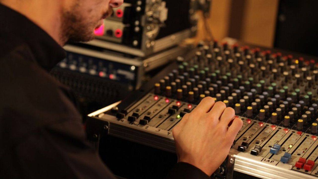 AV Equipment Hire for all Events | London Audio Visual