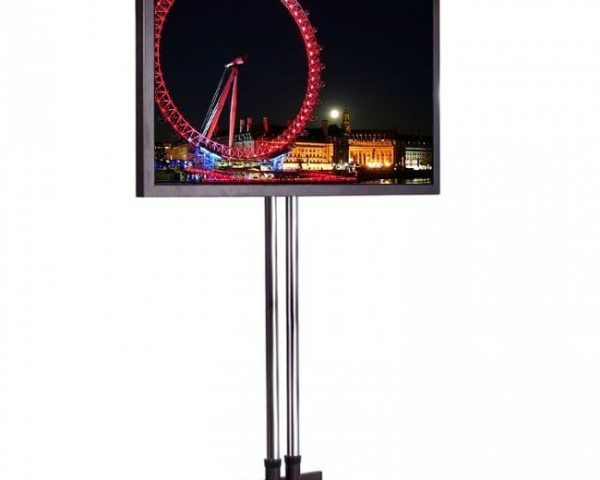 Large screen on stand Hire