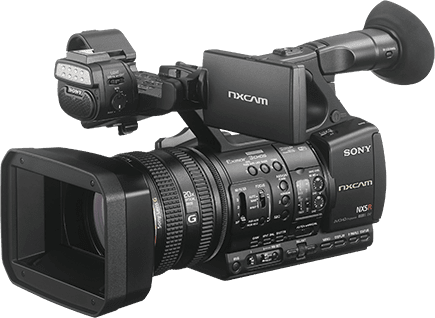 cameras, hire cameras, conference filming, event filming