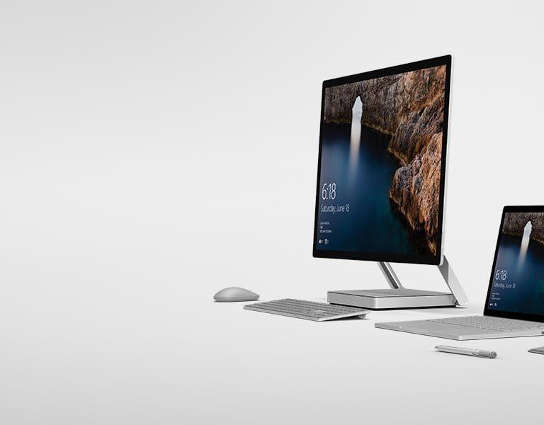 Hire Apple & IT Equipment