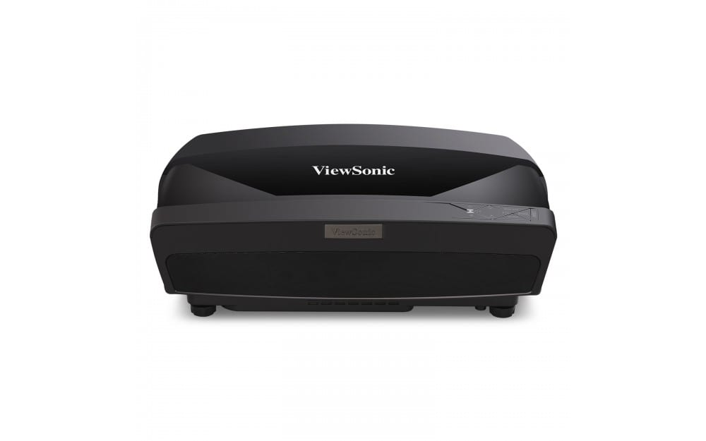 LS830 viewsonic short throw laser projector