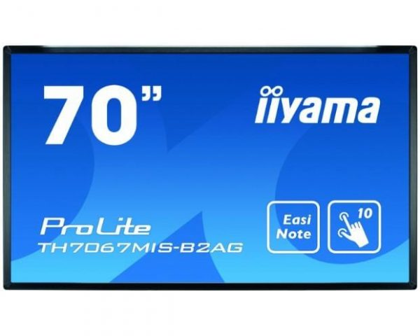 """70"""" Touch Screen Hire & rental"""