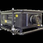 Panasonic PT-RZ12K Projector