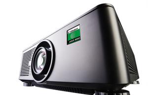 E-Vision Laser 10.5K Hire