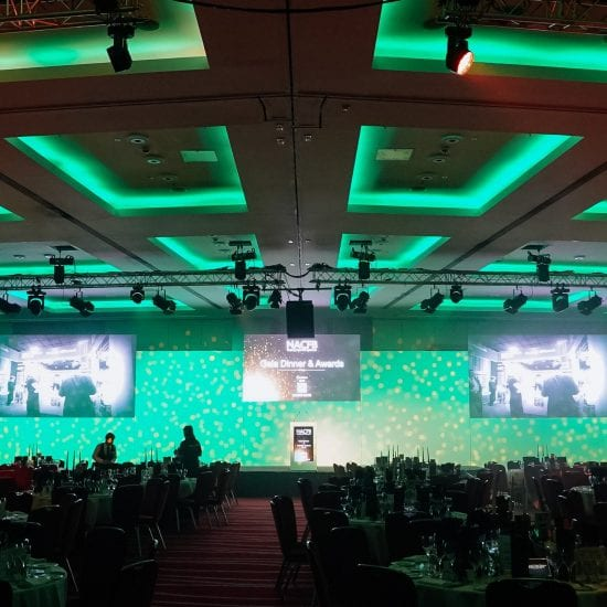 Lloyds Banking Event AGM - Conference - Plaza Hotel