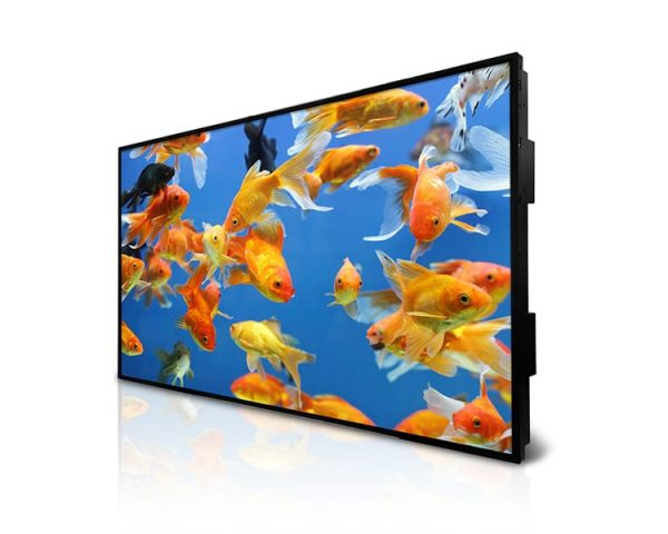 55 High Bright Retail Shop Window Screen