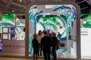 Why hire exhibition stands?