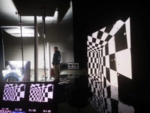 LED Screen and Virtual Production - Music Video