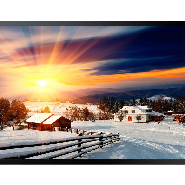 Samsung High Bright Outdoor Screen Hire
