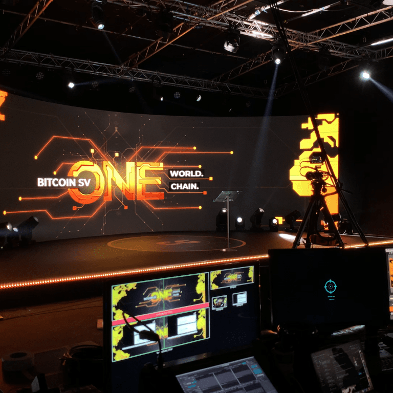 LED Screen Hire and Rental