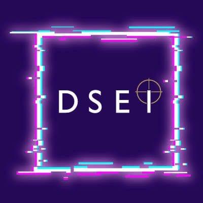 DSEI 2021 AV & LED Screen Hire