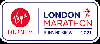 Marathon Show 2021 Logo