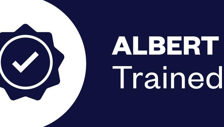 Albert Trained
